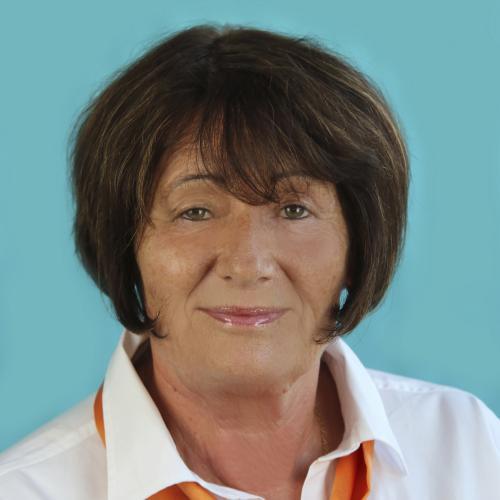 Dragovics Pálné Éva