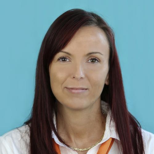 Sári Krisztina